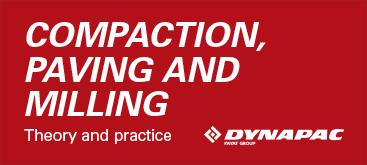 Dynapac Applications